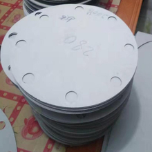 Flange Full Cover